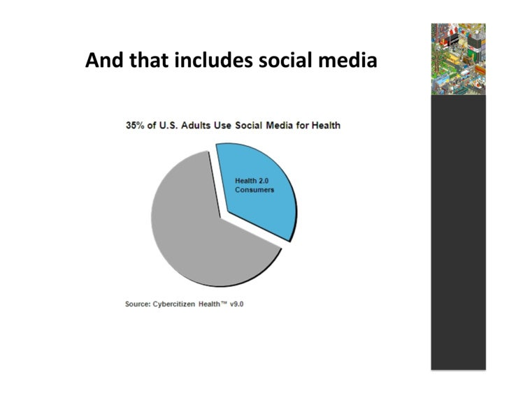 And  that  includes  social  media