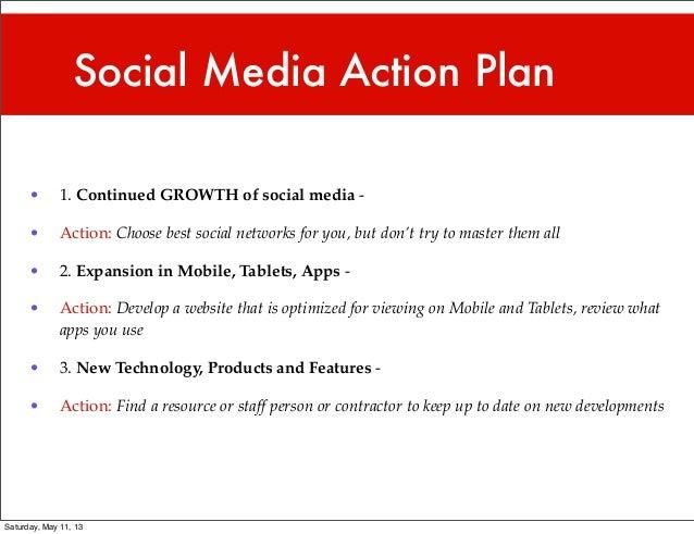 Best Social Media Practices For Restaurants