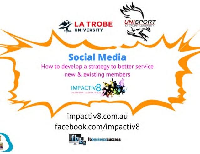 Social Media For Sporting Clubs