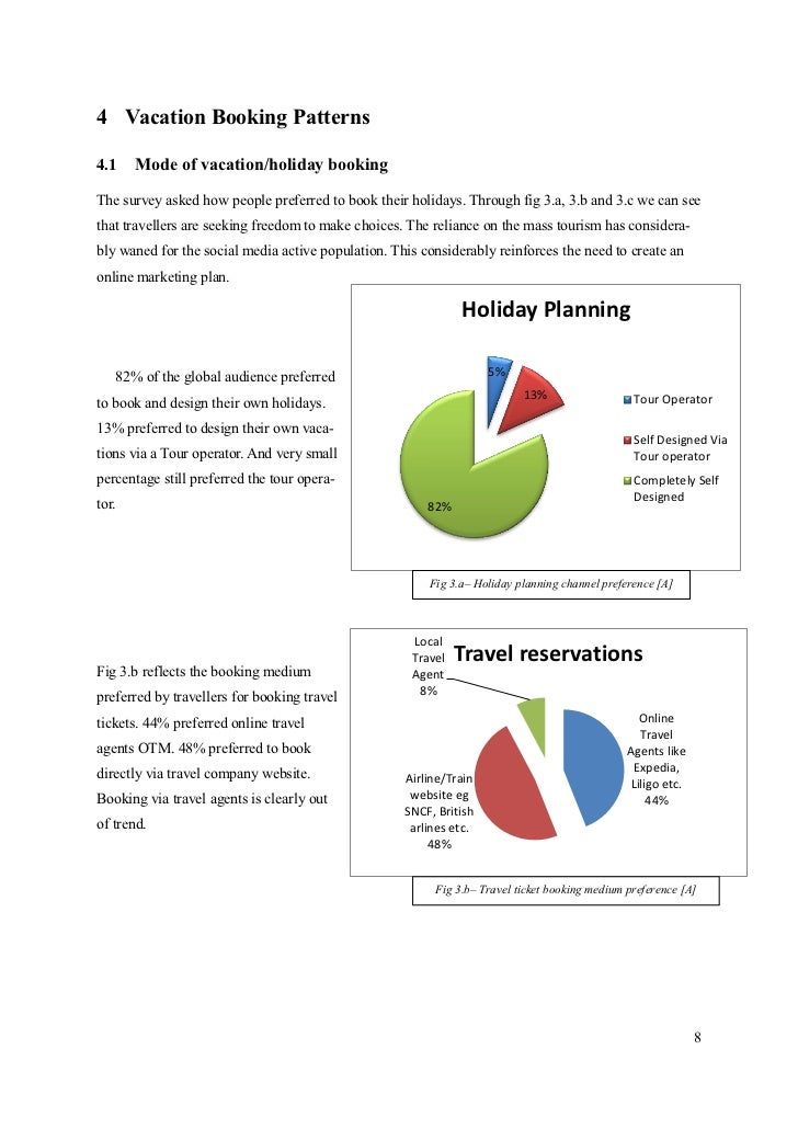 Tourism dissertation examples
