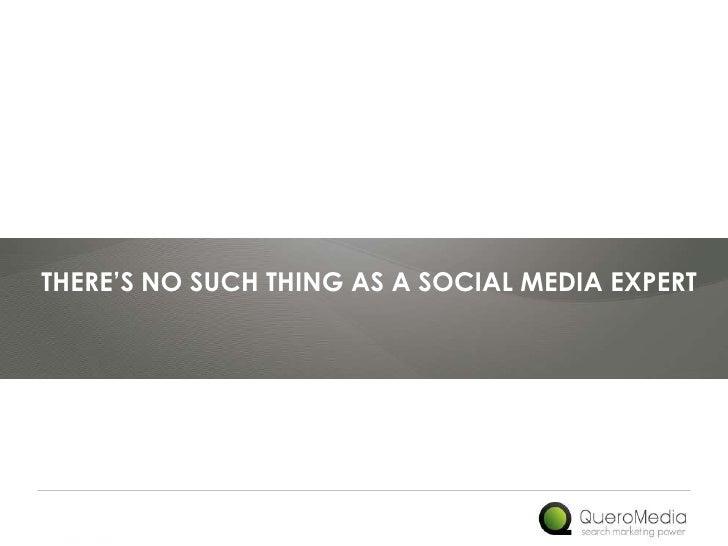 Social Media Forum - Summary Slide 3