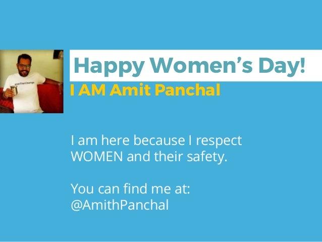 Social Media for Women Safety Slide 2