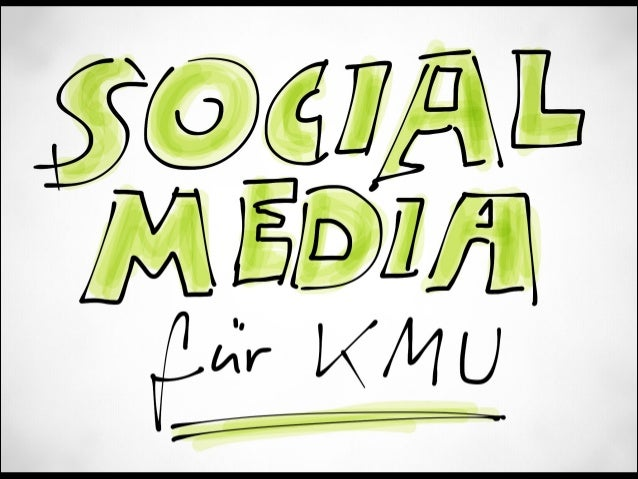Social Media für den Mittelstand