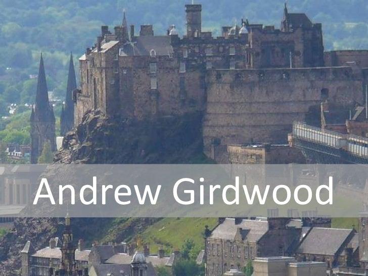 Andrew Girdwood
