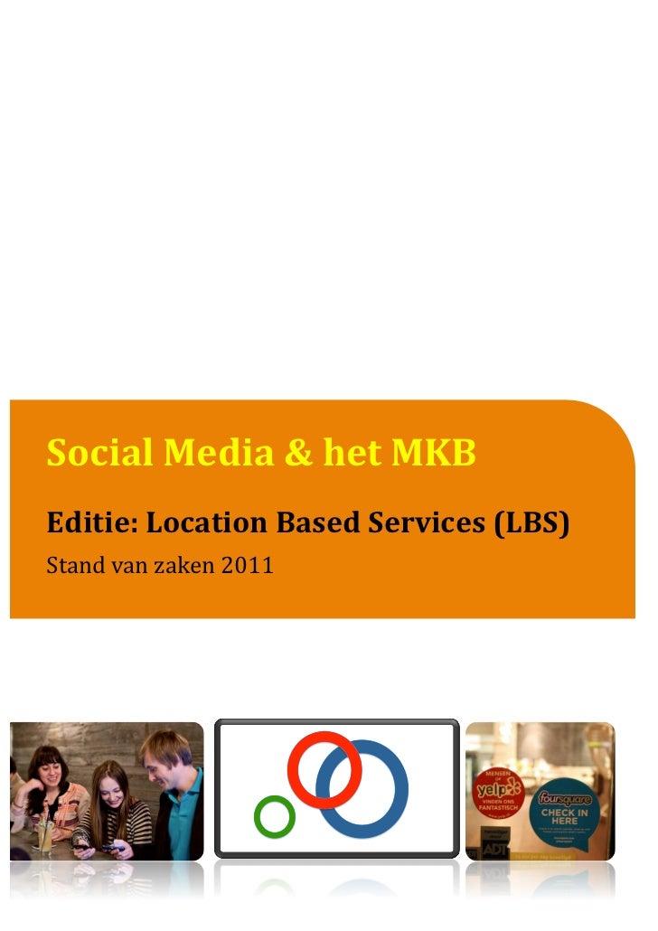 Social Media & het MKB             ...
