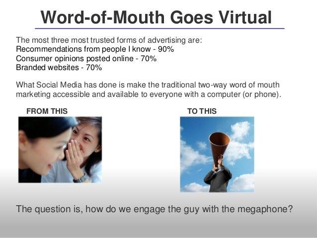 impact of social media on business pdf