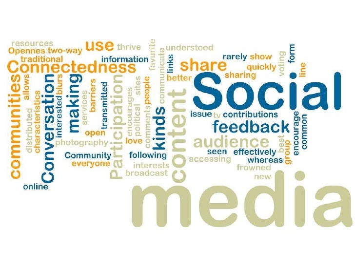 Social MediaBusiness Education ClassroomOBEA Spring Conference 2012