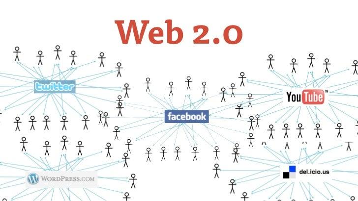 Web 1.0   Web 2.0