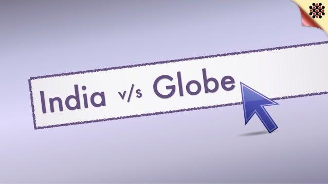 India Globev/s