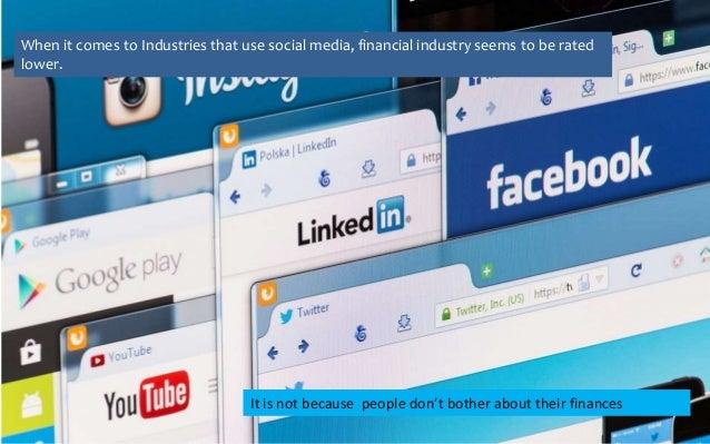Social Media in Financial Marketing Slide 2