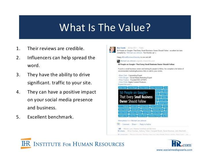 Social media influencers characteristics, measures and ...