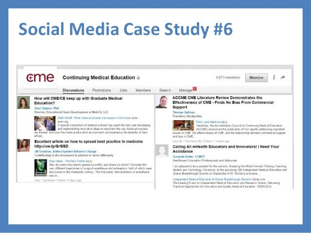 NLRB's Report on Social Media Cases: Lessons for Healthcare Employers