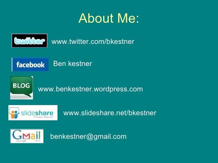 Social Media In The Classroom Slide 2