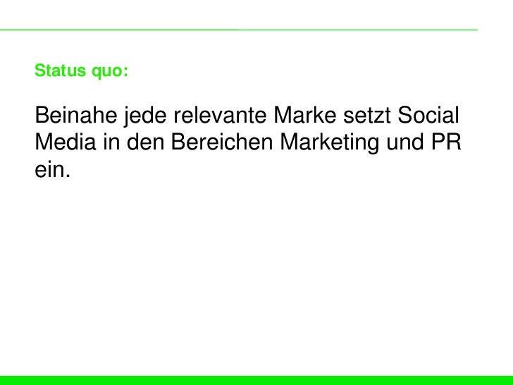Social Media KPI's - Erfolge messbar machen Slide 2