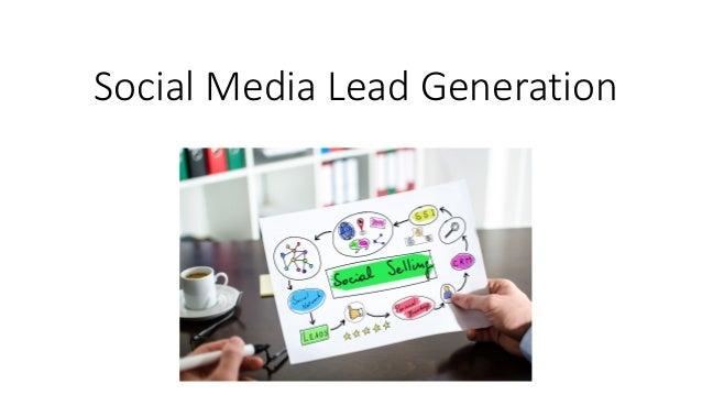 SocialMediaLeadGeneration