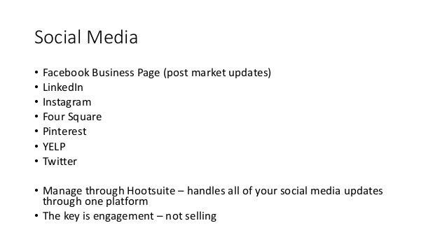Social Media Lead Generation Slide 3