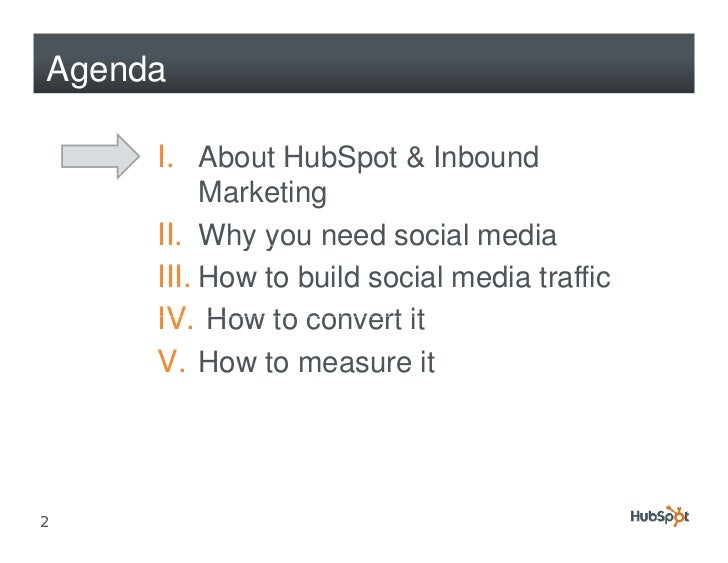 How to Use Social Media for Lead Generation Slide 2