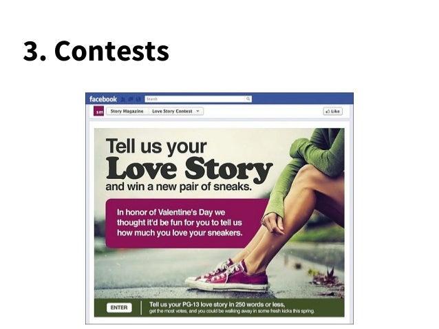 3. Contests