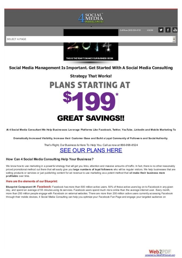 THIS IS THE YEAR TO MAKE YOUR BUSINESS BOOM  T HIS IS T HE Y E AR T O M AKE Y OUR BUS INE S S BOOM  SELECT A PAGE  Social ...