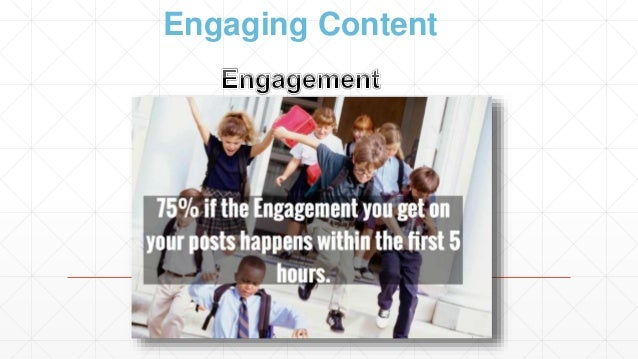 Guidelines for creating content on Instagram: 4. Image enhancement: Adjust your images with filters and other tools availa...