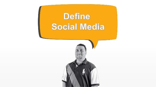 Social media management Slide 2