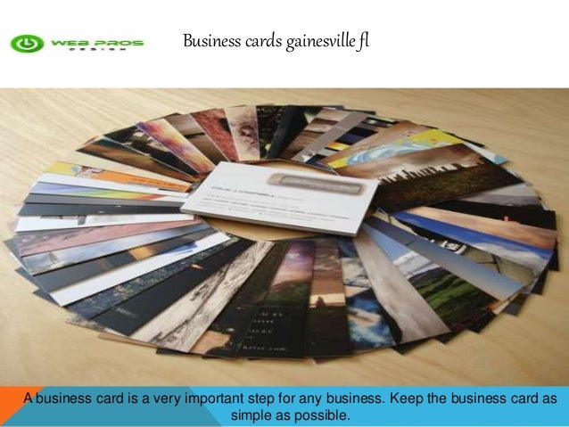 Social media marketing business cards gainesville fl colourmoves