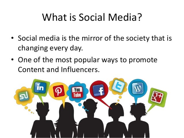 Social Media Marketing for Business Slide 2