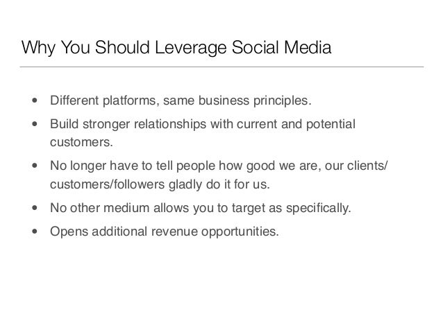 Social Media Success: Inspire Your Audience, Build Your Business Slide 2