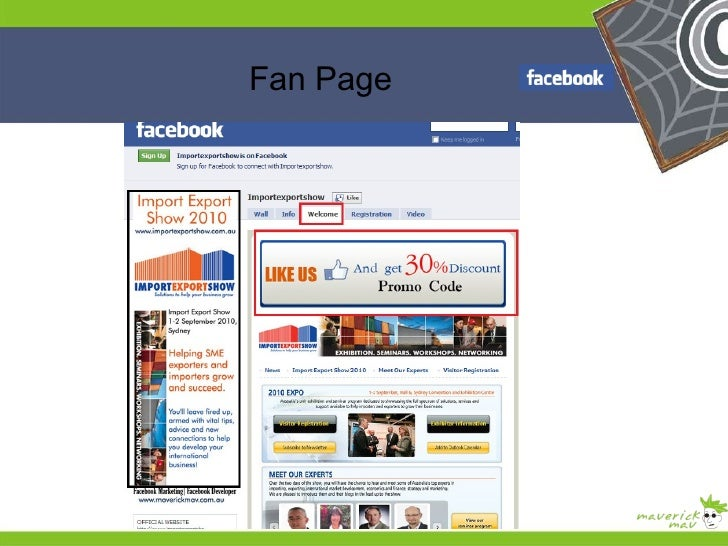 Social Media Facebook Business Page Marketing- Grow your