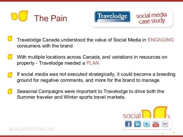 molson canada social media marketing case study Neal schmitt molson case study mcm 711 assignment 5-1 executive summary molson's facebook campaign was rife.