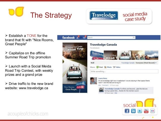 9 Awesome Digital Marketing Case Studies - The Social Ms