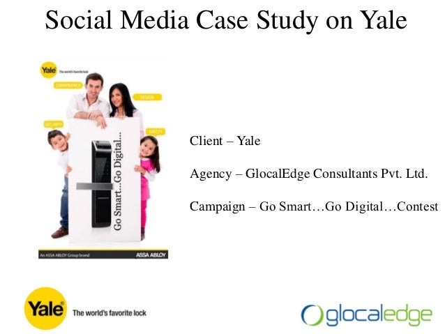 social media marketing case study