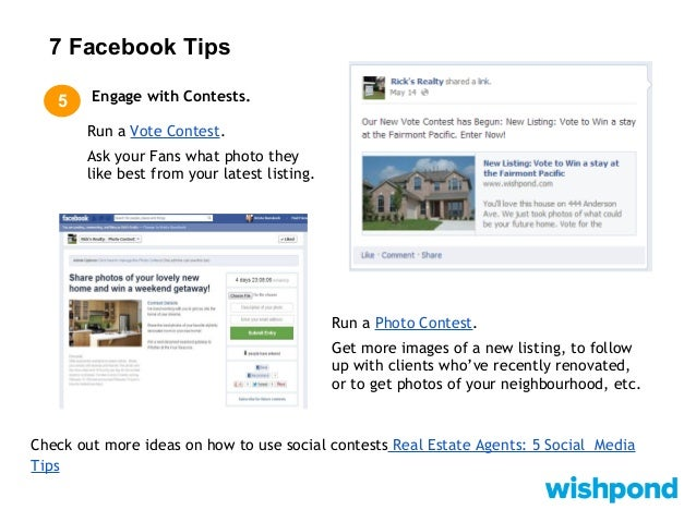 Social Media Marketing for Real Estate Agents: 21 Tips