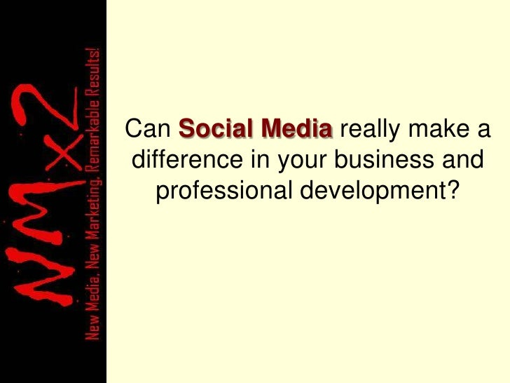 Social Media Marketing Strategies Introduction Slide 2