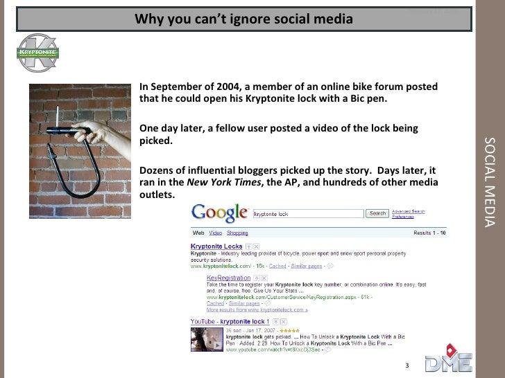 Social Media Marketing Overview Share Slide 3