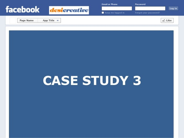 social media marketing roi case studies