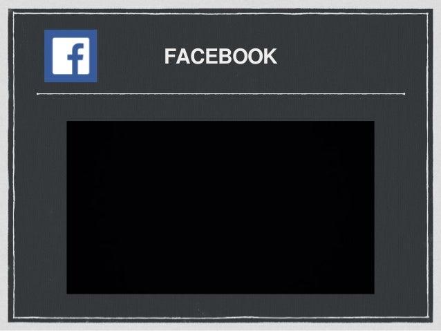 FACEBOOK Facebook Ad Marketing Objectives