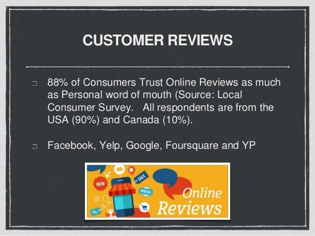 CUSTOMER REVIEWS Jungle Jim's Clarenville Reviews (Facebook, Google, Trip Advisor, Yelp)