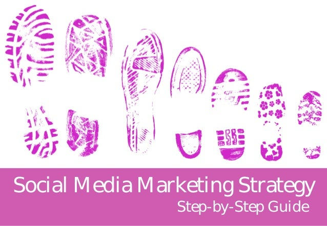 Social Media Marketing Strategy Step-by-Step Guide