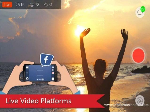 Social Media Marketing Trends 2017 Slide 3