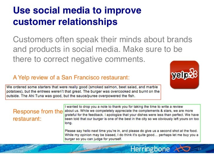 Social Media Marketing vs. Traditional Marketing