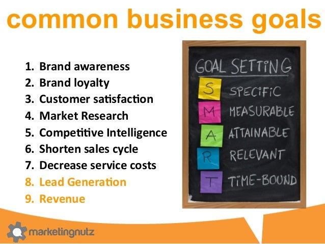 1. Social  listening       2. Thought  leadership   3. Nurture  rela&onships   4. Build  community ...
