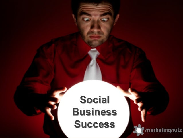 Social Business Success