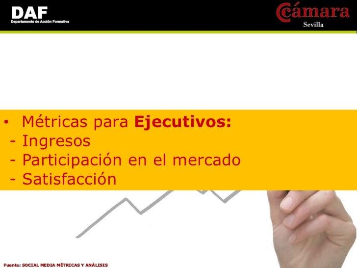 •     Métricas para Recursos humanos: -    Infracciones de la política -    Avisos de conducta -    Reclutamiento socialFu...