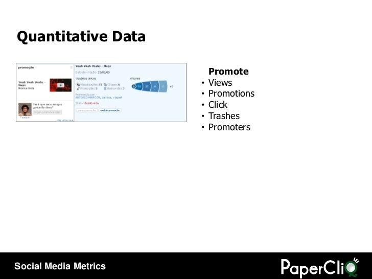 <ul><li>Promote </li></ul><ul><li>Views </li></ul><ul><li>Promotions </li></ul><ul><li>Click </li></ul><ul><li>Trashes </l...