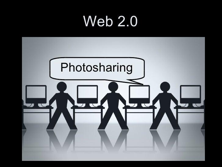 Web 2.0 Photosharing
