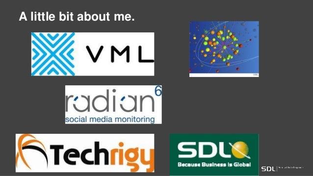 Social Media Monitoring is Dead Slide 3