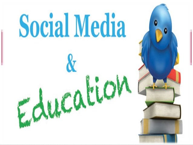 Does Social media Have a negative Impact on Student's Education? I don't think so, In fact it accelerates their learning a...