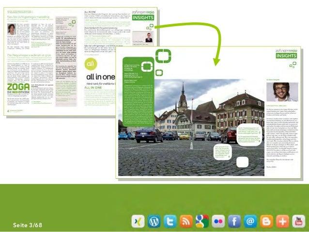 Social Media - Neues Potenzial fuer Verwaltung und Standortmarketing Slide 3