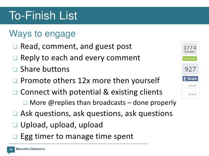 What is Social Media? slideshare - 웹